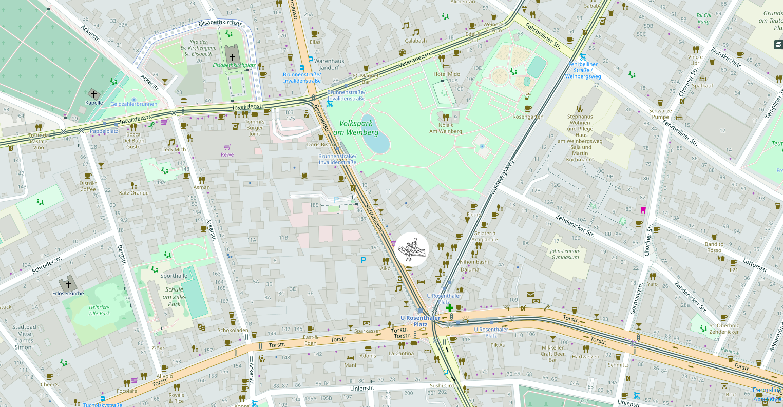 OpenStreetMap-Brunnenstrasse5
